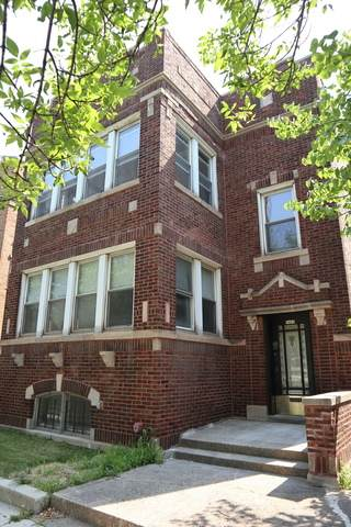 3405 S Western Boulevard, Chicago, IL 60608 (MLS #10774535) :: Property Consultants Realty