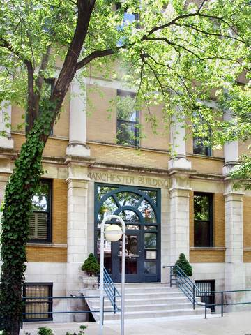 2035 W Charleston Street #402, Chicago, IL 60647 (MLS #10774547) :: Property Consultants Realty