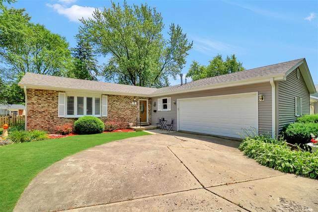 7 Juniper Drive, North Aurora, IL 60542 (MLS #10774565) :: Property Consultants Realty