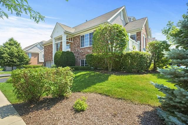 14101 John Humphrey Drive 18-1, Orland Park, IL 60462 (MLS #10774588) :: Knott's Real Estate Team