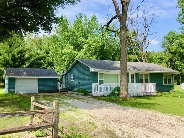 12283 E Metcalf Avenue, Momence, IL 60954 (MLS #10774595) :: Ryan Dallas Real Estate