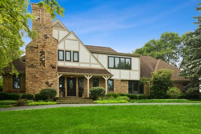 2024 Abbotsford Drive, Inverness, IL 60010 (MLS #10774627) :: Property Consultants Realty