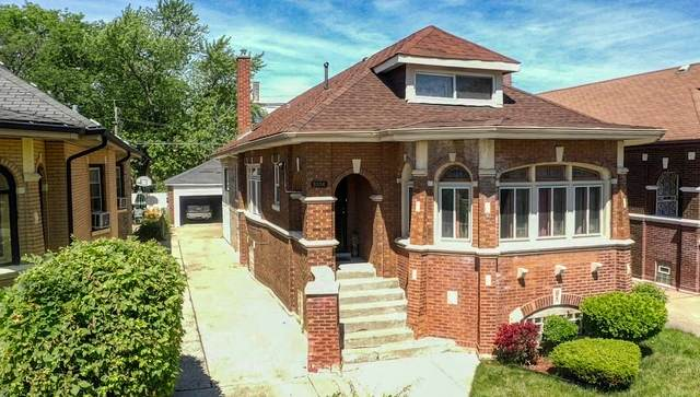 8056 S Honore Street, Chicago, IL 60620 (MLS #10774634) :: Property Consultants Realty