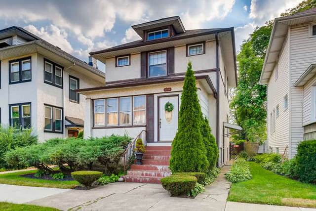 4534 N Harding Avenue, Chicago, IL 60625 (MLS #10774649) :: Touchstone Group