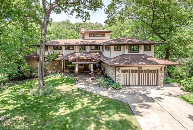 8310 W 127th Street, Palos Park, IL 60464 (MLS #10774661) :: Property Consultants Realty
