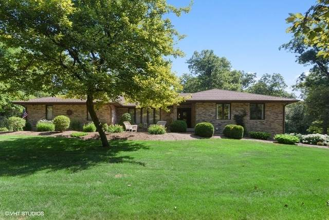 27606 Hunters Lane, Sycamore, IL 60178 (MLS #10774666) :: Property Consultants Realty