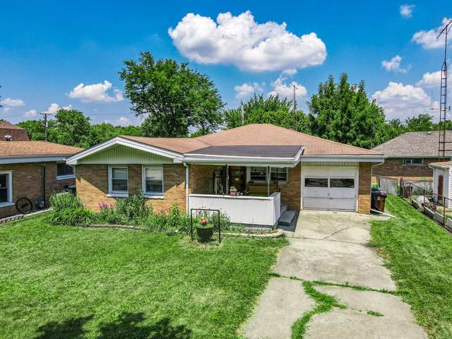 127 W Fourth Street, Manteno, IL 60950 (MLS #10774667) :: Ryan Dallas Real Estate