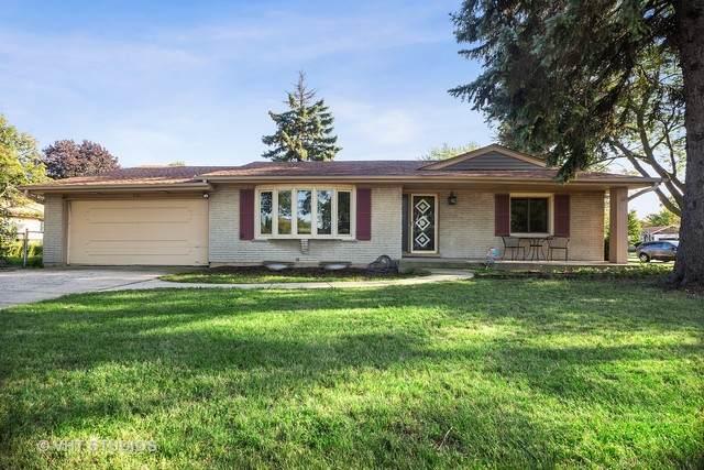 501 W Dempster Street, Des Plaines, IL 60016 (MLS #10774671) :: John Lyons Real Estate