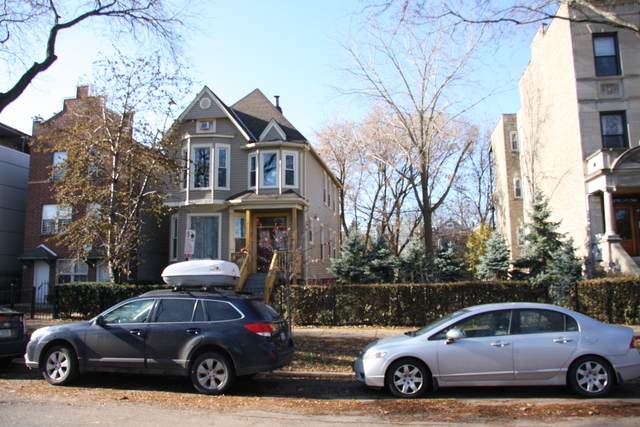 1636 N Humboldt Boulevard, Chicago, IL 60647 (MLS #10774678) :: Touchstone Group