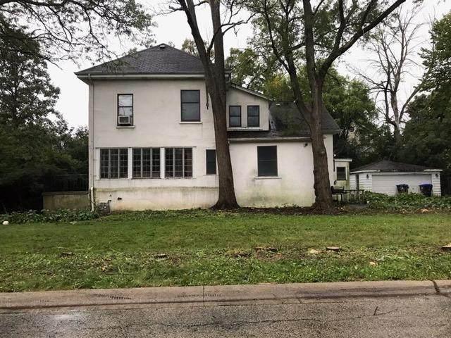 1136 Carol Lane, Glencoe, IL 60022 (MLS #10774701) :: Janet Jurich