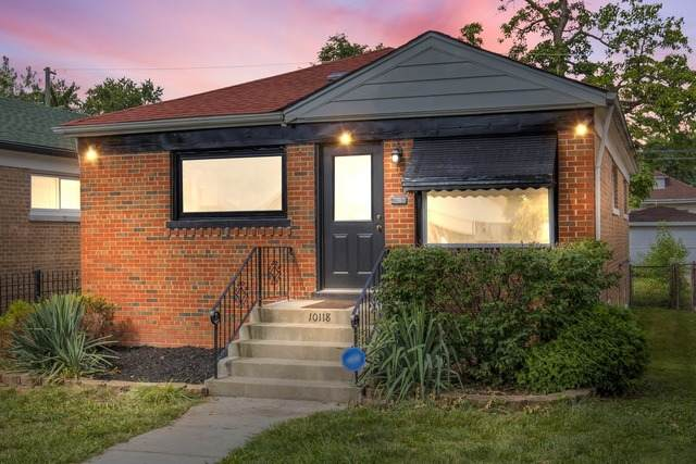 10118 S Green Street S, Chicago, IL 60643 (MLS #10774714) :: Angela Walker Homes Real Estate Group