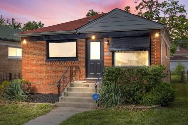 10118 S Green Street S, Chicago, IL 60643 (MLS #10774714) :: John Lyons Real Estate