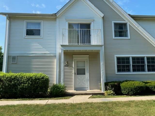 1032 Inverrary Lane #1032, Deerfield, IL 60015 (MLS #10774734) :: Angela Walker Homes Real Estate Group