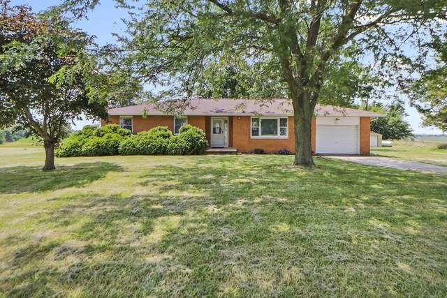 3611 W Bloomington Road, Champaign, IL 61822 (MLS #10774745) :: Ryan Dallas Real Estate