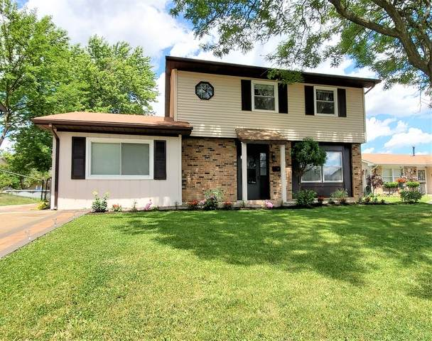 20 W Nevada Avenue, Glendale Heights, IL 60139 (MLS #10774768) :: The Wexler Group at Keller Williams Preferred Realty