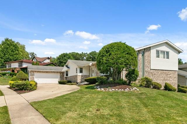 9033 Los Palos Lane, Palos Hills, IL 60465 (MLS #10774772) :: Property Consultants Realty