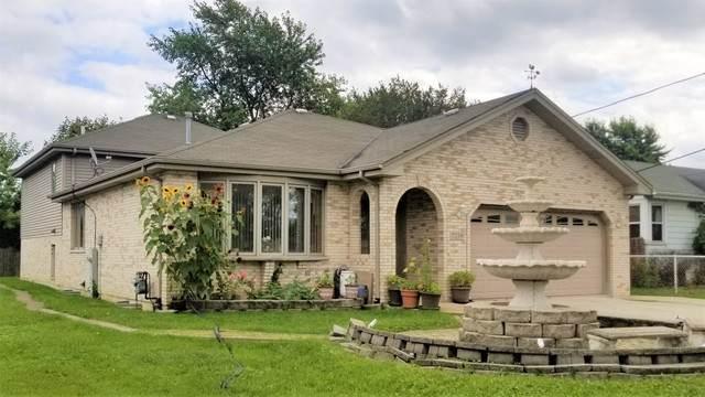 7239 S Roberts Road, Bridgeview, IL 60455 (MLS #10774780) :: Property Consultants Realty