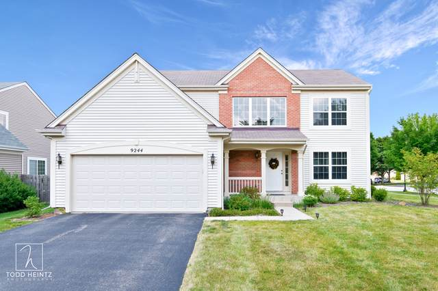9244 Buckingham Court, Huntley, IL 60142 (MLS #10774792) :: Lewke Partners