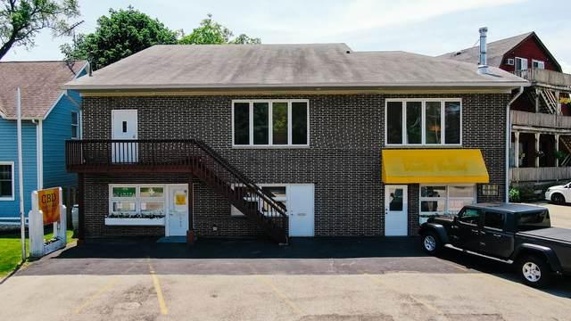 391 Center Street, Grayslake, IL 60030 (MLS #10774818) :: The Wexler Group at Keller Williams Preferred Realty