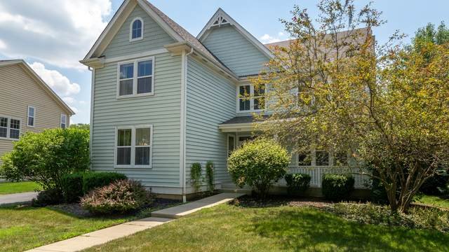 309 Huron Street, Vernon Hills, IL 60061 (MLS #10774837) :: Angela Walker Homes Real Estate Group