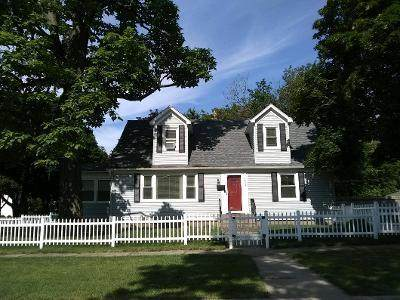 204 N Gary Avenue E, Wheaton, IL 60187 (MLS #10774855) :: Property Consultants Realty