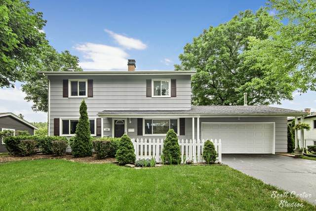 153 Marian Parkway, Crystal Lake, IL 60014 (MLS #10774857) :: Helen Oliveri Real Estate
