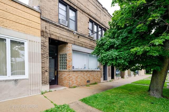 2646 Pratt Boulevard, Chicago, IL 60645 (MLS #10774872) :: Property Consultants Realty