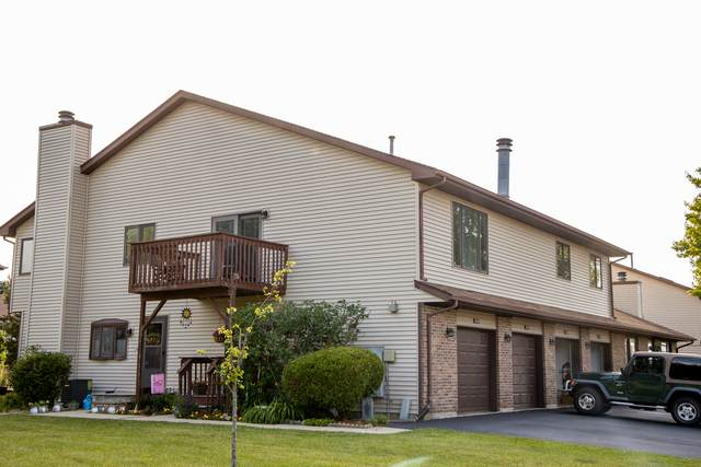 1802 Kennicott Court #1802, Sycamore, IL 60178 (MLS #10774886) :: Helen Oliveri Real Estate