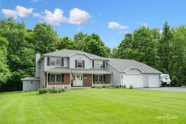 14730 Briel Court, Hinckley, IL 60520 (MLS #10774888) :: Helen Oliveri Real Estate