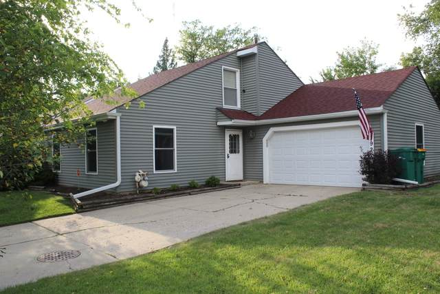 392 Sauk Court, Round Lake Beach, IL 60073 (MLS #10774955) :: Angela Walker Homes Real Estate Group