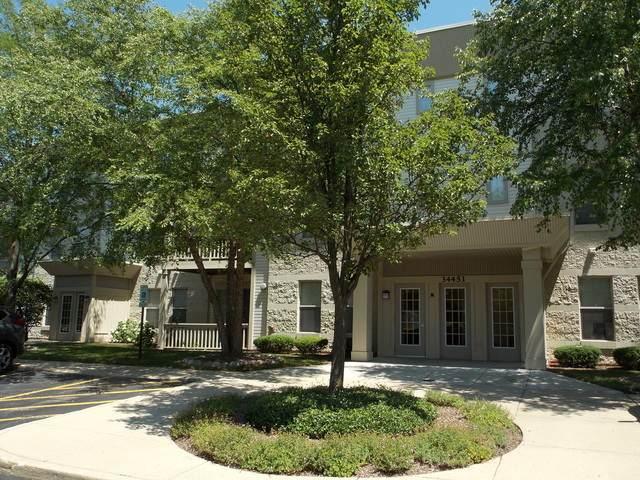 34451 N Old Walnut Circle 2-302, Gurnee, IL 60031 (MLS #10774967) :: Angela Walker Homes Real Estate Group