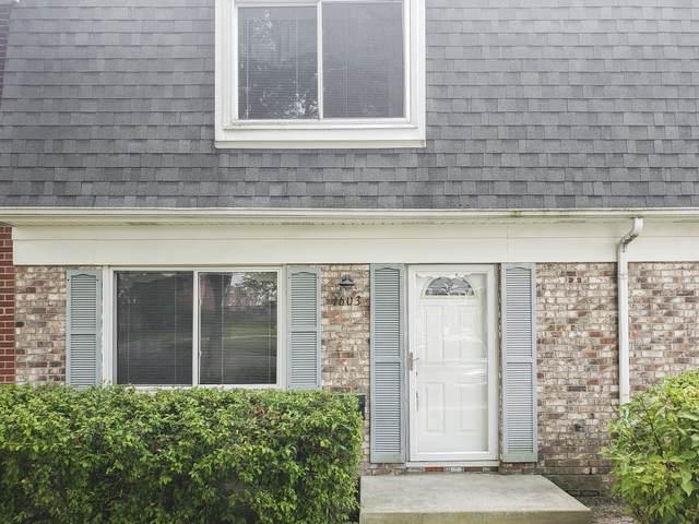 1603 Mckool Avenue, Streamwood, IL 60107 (MLS #10774982) :: The Dena Furlow Team - Keller Williams Realty