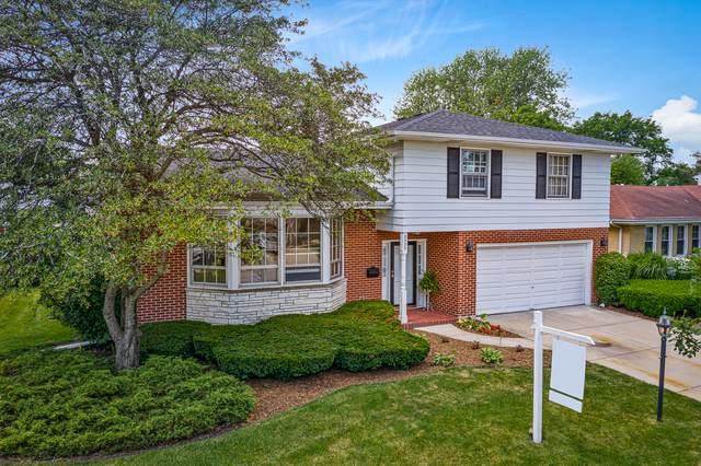 2522 N Brighton Place, Arlington Heights, IL 60004 (MLS #10774984) :: Ryan Dallas Real Estate