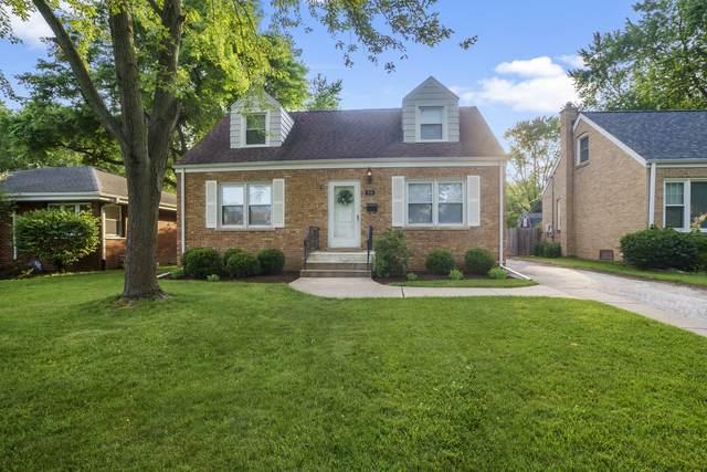 204 N Maple Street, Mount Prospect, IL 60056 (MLS #10775003) :: BN Homes Group