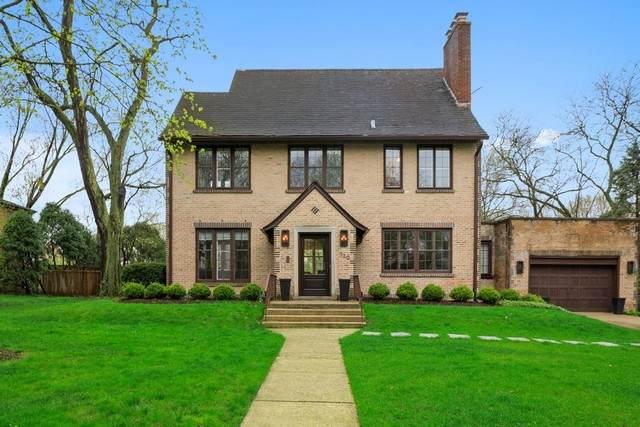 320 Sunset Avenue, La Grange, IL 60525 (MLS #10775015) :: The Wexler Group at Keller Williams Preferred Realty