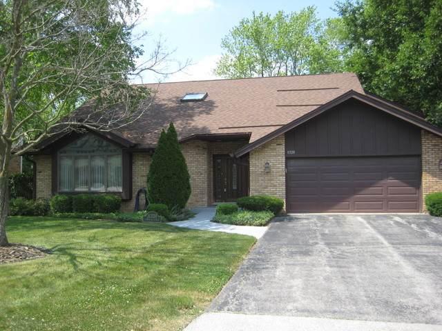 11320 Arrowhead Trail, Indian Head Park, IL 60525 (MLS #10775057) :: Ryan Dallas Real Estate