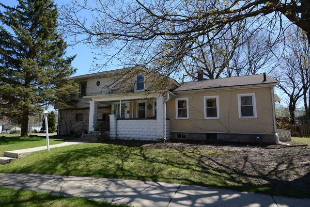 615 Indiana Avenue, St. Charles, IL 60174 (MLS #10775075) :: Helen Oliveri Real Estate