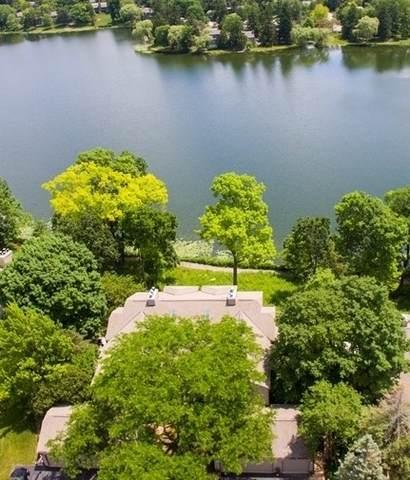 649 Shoreline Road D, Lake Barrington, IL 60010 (MLS #10775093) :: Angela Walker Homes Real Estate Group