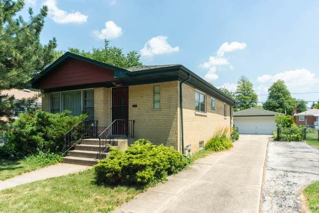 1667 Orchard Street, Des Plaines, IL 60018 (MLS #10775100) :: Property Consultants Realty