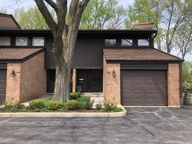 1808 Wildberry Drive A, Glenview, IL 60025 (MLS #10775113) :: Littlefield Group