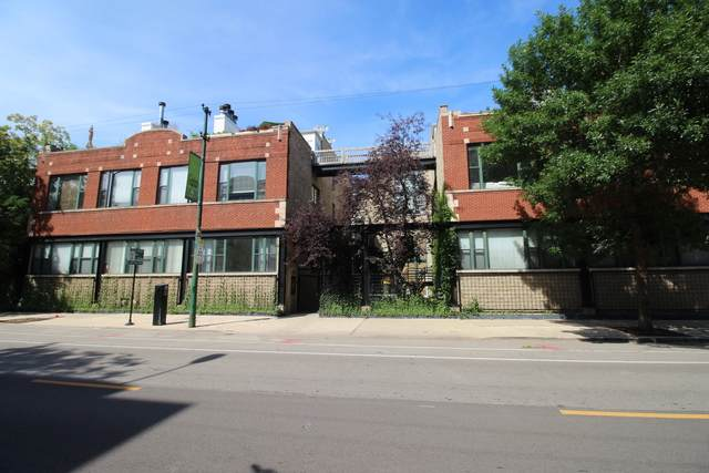 2943 N Lincoln Avenue #102, Chicago, IL 60657 (MLS #10775165) :: Property Consultants Realty
