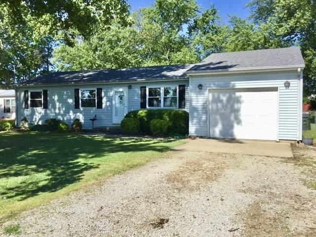 801 N Locust Street, ARCOLA, IL 61910 (MLS #10775177) :: John Lyons Real Estate