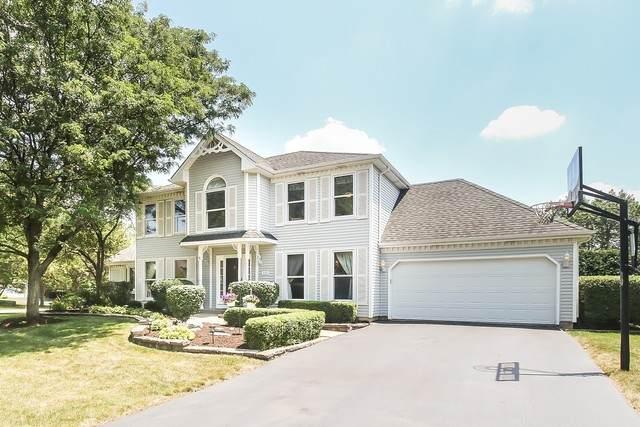 841 Faith Lane, Bartlett, IL 60103 (MLS #10775179) :: Angela Walker Homes Real Estate Group