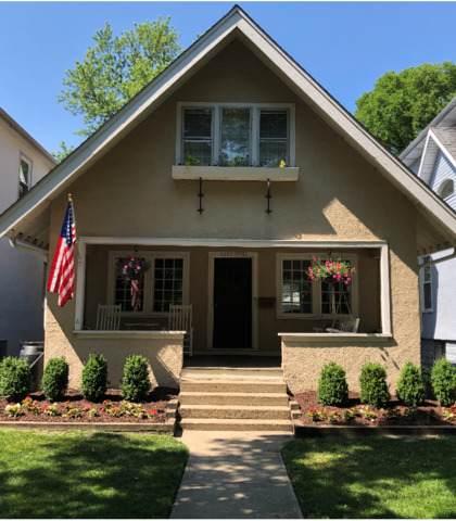 2215 Noyes Street, Evanston, IL 60201 (MLS #10775187) :: John Lyons Real Estate