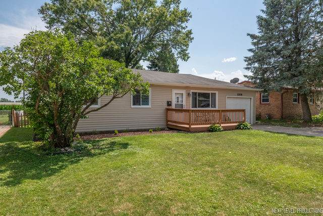 1008 E 5th Street, Sandwich, IL 60548 (MLS #10775205) :: Helen Oliveri Real Estate