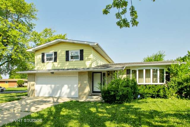 604 N Longwood Court, Glenwood, IL 60425 (MLS #10775220) :: Property Consultants Realty