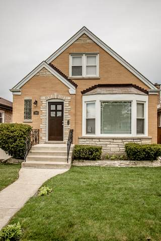 7305 N Oconto Avenue, Chicago, IL 60631 (MLS #10775225) :: Property Consultants Realty