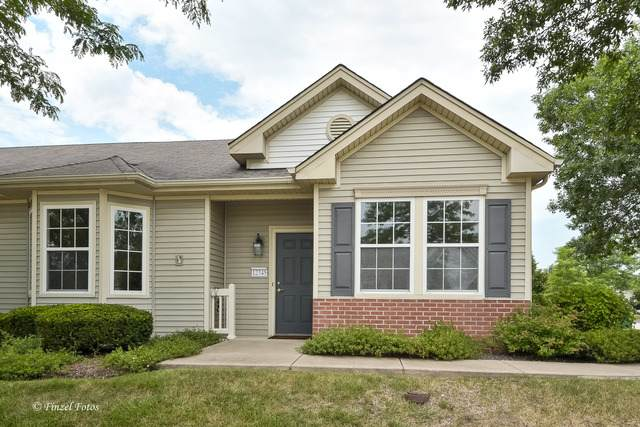 12745 Kishwaukee Lane #4, Huntley, IL 60142 (MLS #10775233) :: Lewke Partners