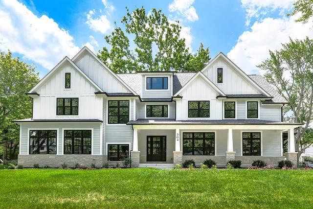 304 E 11th Avenue, Naperville, IL 60563 (MLS #10775282) :: John Lyons Real Estate