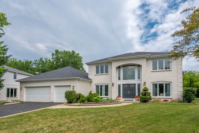 17 Crestview Drive, Deerfield, IL 60015 (MLS #10775291) :: Angela Walker Homes Real Estate Group